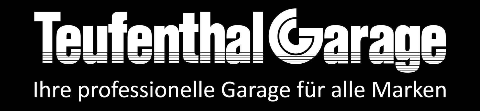 Teufenthal Garage - Ihre professionelle Garage f�r alle Marken